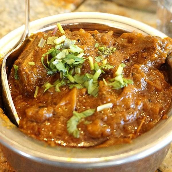 Indo Oz Indian Restaurant
